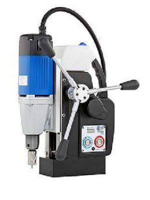 CS Unitec Portable Magnetic Drills and Drill Accessories
