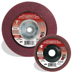 Pearl Surface Prep Discs